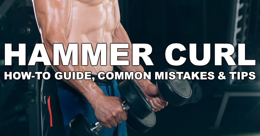 How to Do Hammer Curls - Exercise Form Guide