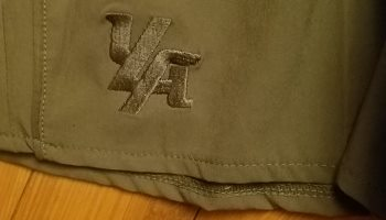 YoungLA Lifting Shorts - YA Logo