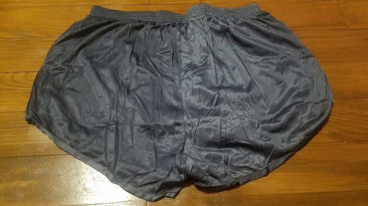 Soffe Ranger Panties - Rear