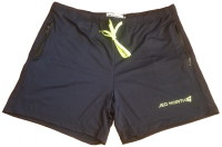 Jed North Fitted Lifting Shorts