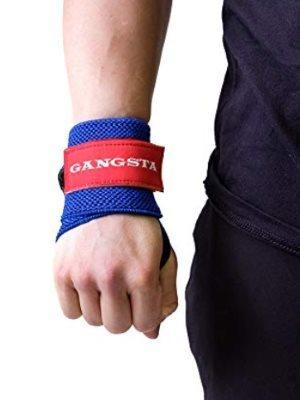 Gangsta Wraps - Multipurpose Wrist AND Knee Wraps