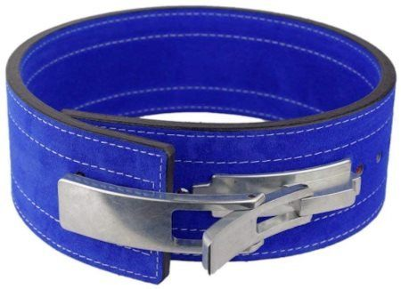 Inzer Forever Lever Belt - 10mm