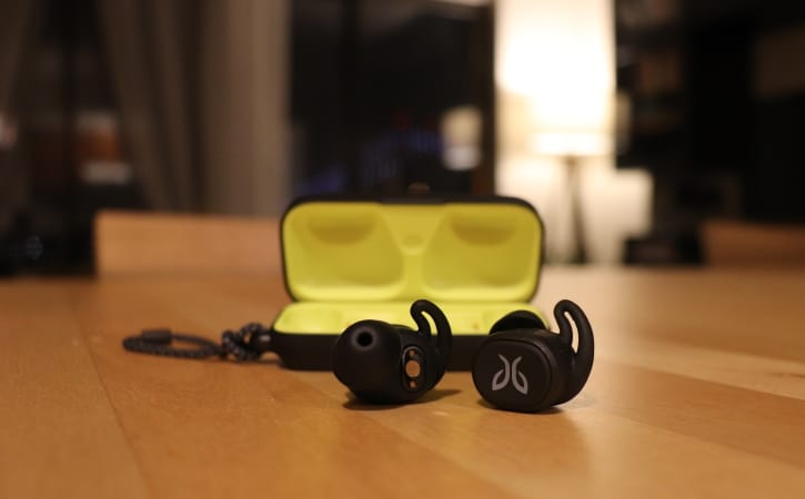 Jaybird Vista True Wireless Bluetooth Earbuds