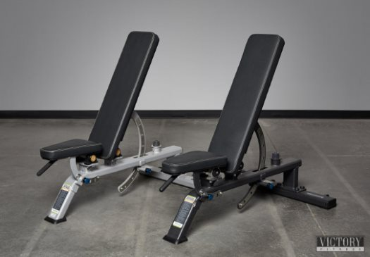 Rep Victory Adjustable Bench