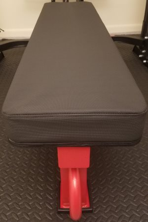 Fat Pad on Rep FB-5000