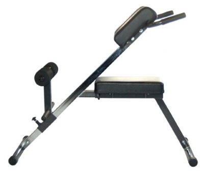 Ironmaster Hypercore Attachment with Cable Tower Seat