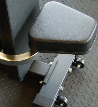 Ironmaster Super Bench Pro Seat