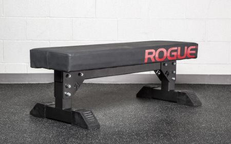 Rogue Monster Flat Utility Bench