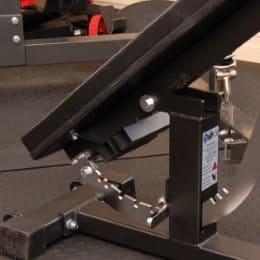 Pivot Bolt on Ironmaster Super Bench Pro