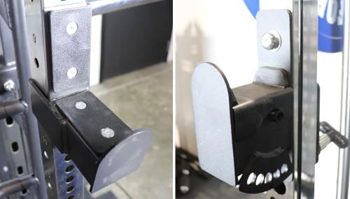 Monster G3 J-hook vs Monster G6 J-hook