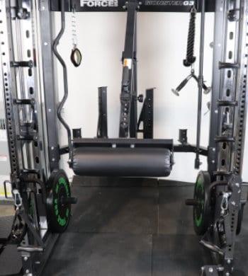 Monster G3 Stabilizer Bar for Functional Trainer