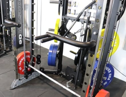 Save Space with the Force USA G-Series All-in-One Gyms