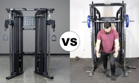 Force USAAll-in-One Gyms vs Dedicated Functional Trainers