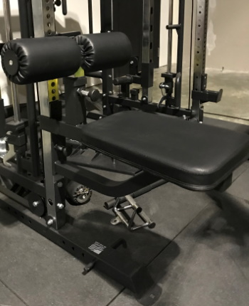 Force USA Monster G3 Lat Pulldown Seat Attachment