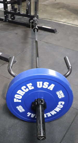 Monster G3 Landmine and Core Trainer Station