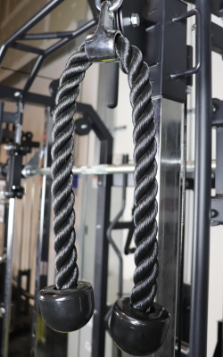 Monster G3 Triceps Rope Cable Accessory