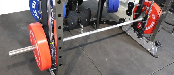 Monster G9 Smith Machine