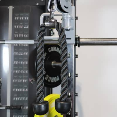 Monster G12 Triceps Rope Cable Attachment