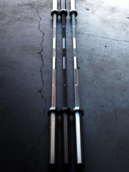 Kabuki Strength Power Bar - Finish Options