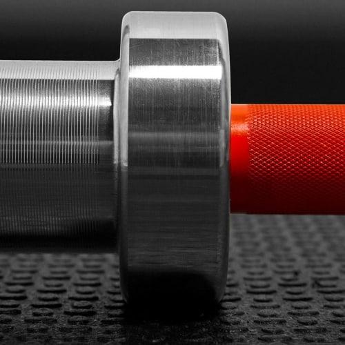 Fringe Sport CeraColt Bar - Multipurpose Cerakote Barbell