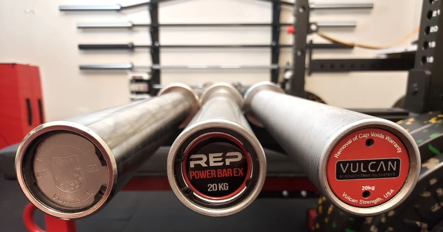 Best Powerlifting Barbell Reviews