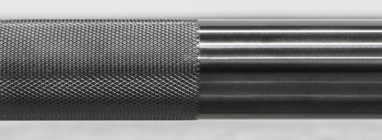Rogue 28mm Training Bar - Shaft
