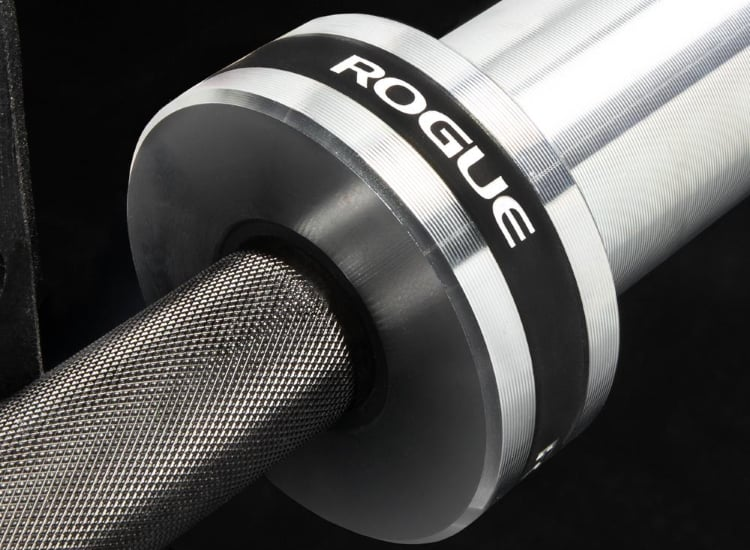 Rogue Bar 2.0 - Shaft and Sleeve