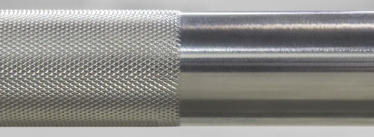 Rogue Olympic Weightlifting Bar - Shaft with Knurling