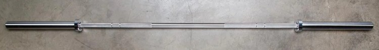 Rogue Stainless Steel Ohio Bar