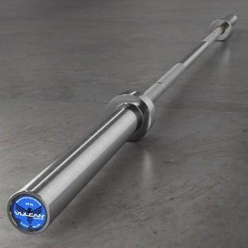 Vulcan Standard 28mm Olympic Training Barbell