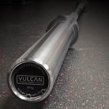 Vulcan Training Olympic Bearing Barbell - Sleeve