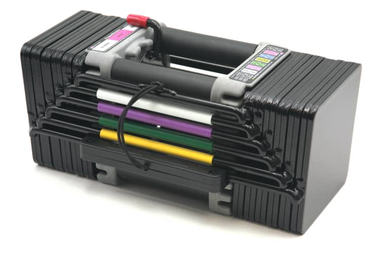 PowerBlock Elite 70 Adjustable Dumbbells