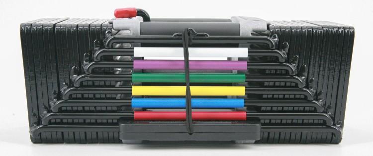 PowerBlock Elite 90 - Weight Indicator Bands