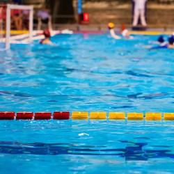 Italian Women's Water Polo National Team
